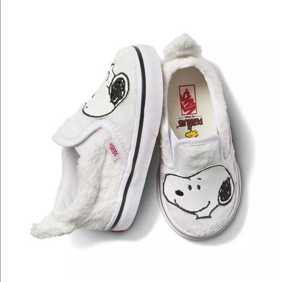 bcefb50d2f0ec8 Vans classic slip on toddler boy girl shoe size 10